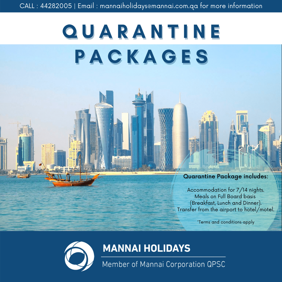 Quarantine Packages