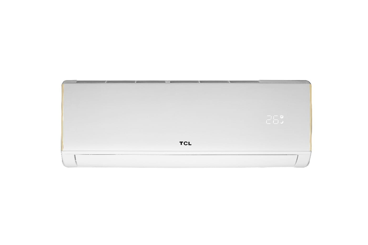 Tcl Split Ac 1.5 Ton Rotory Compressor, 18019 Btu,  Eer: 11.5, 5Star Ac, R410Gas 220-240V, 50Hz Made China