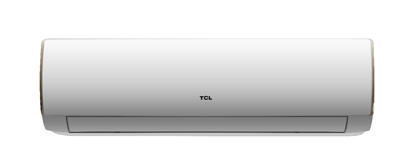 Tcl Split Ac 1.5 Ton Piston Compressor, 18111 Btu, Eer:10.54   4 Star Ac, R22 Gas  220-240V, 50Hz, Made China