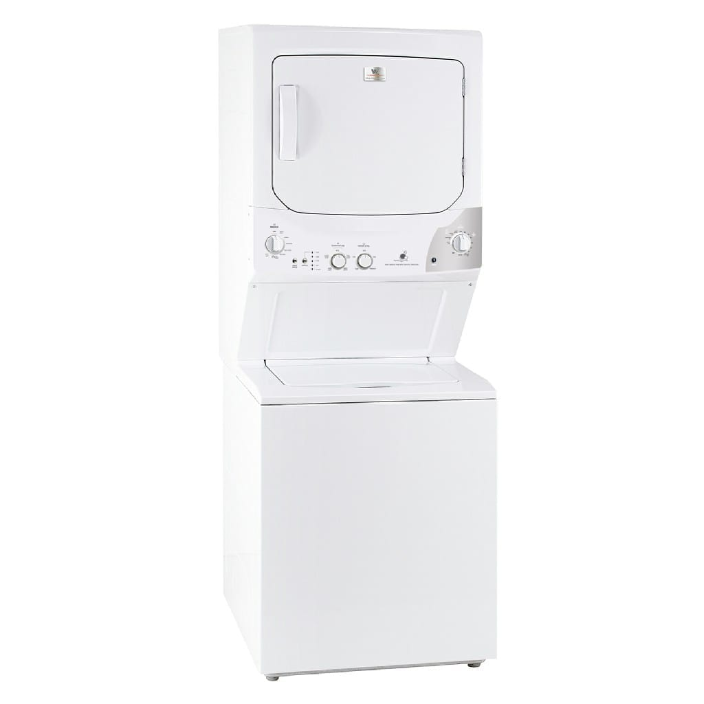 White Westinghouse – Heavy Duty Laundry Center 15Kg