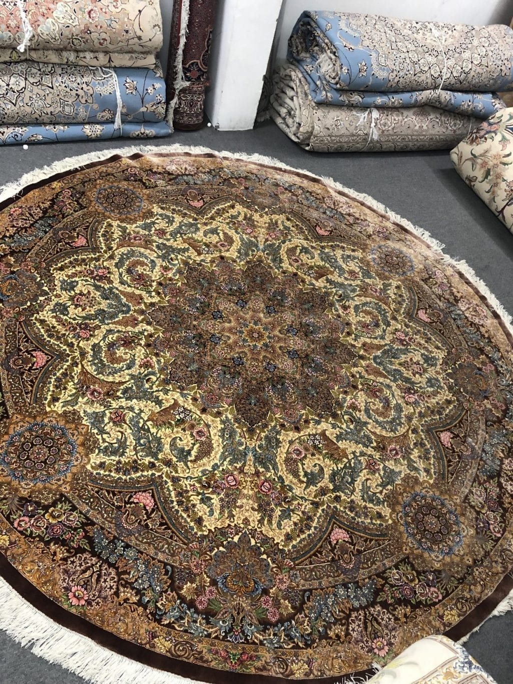 Shahrzad carpet