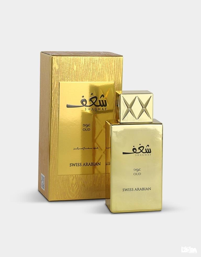 SHAGHAF OUD  parfum – 75ML