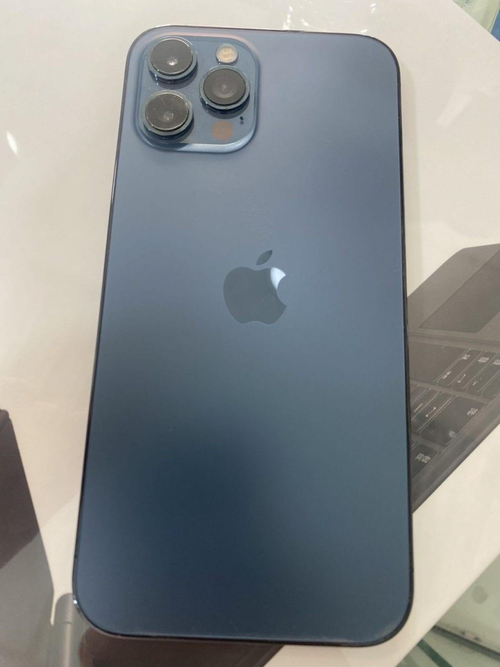 iPhone 12 Pro ماكس