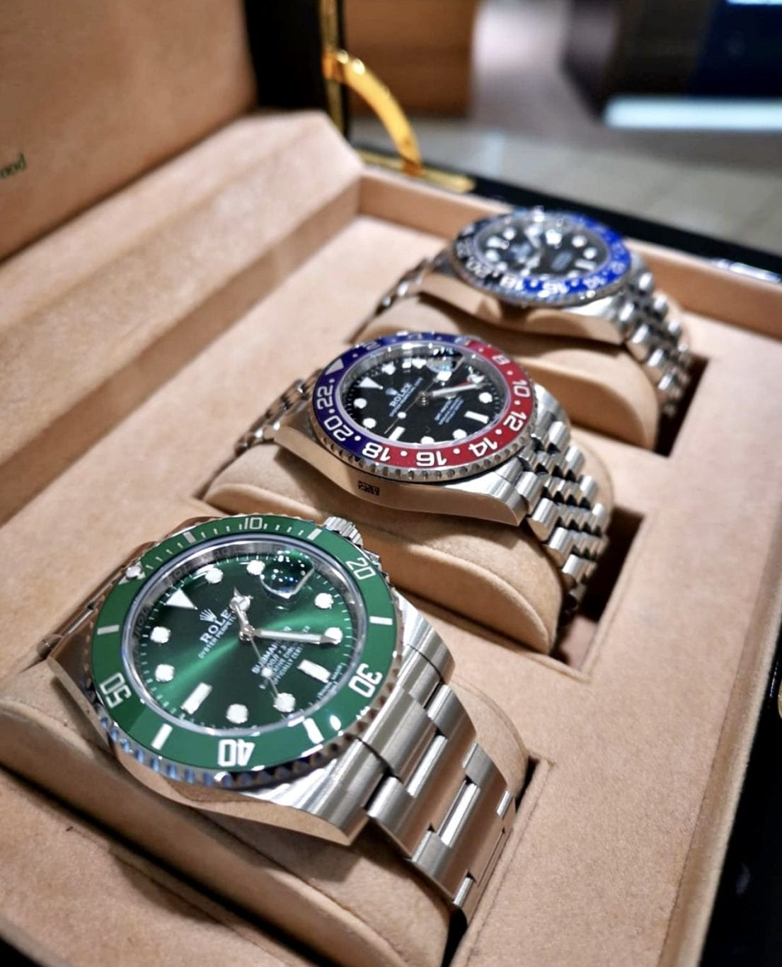 ROLEX WATCHES ""