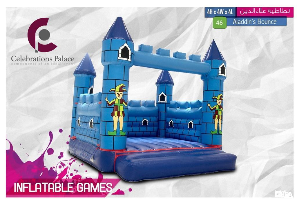 46-Aladdin's Bounce