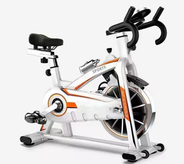 Luxury spin bike