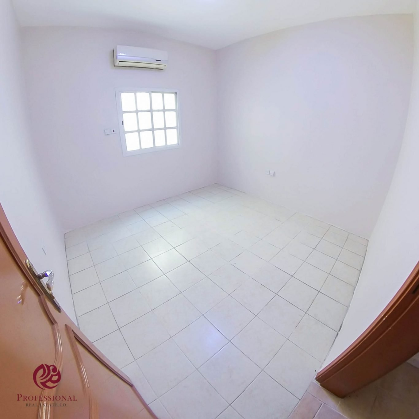 Unfurnished, 2 BHK Apartment in Al Nasr