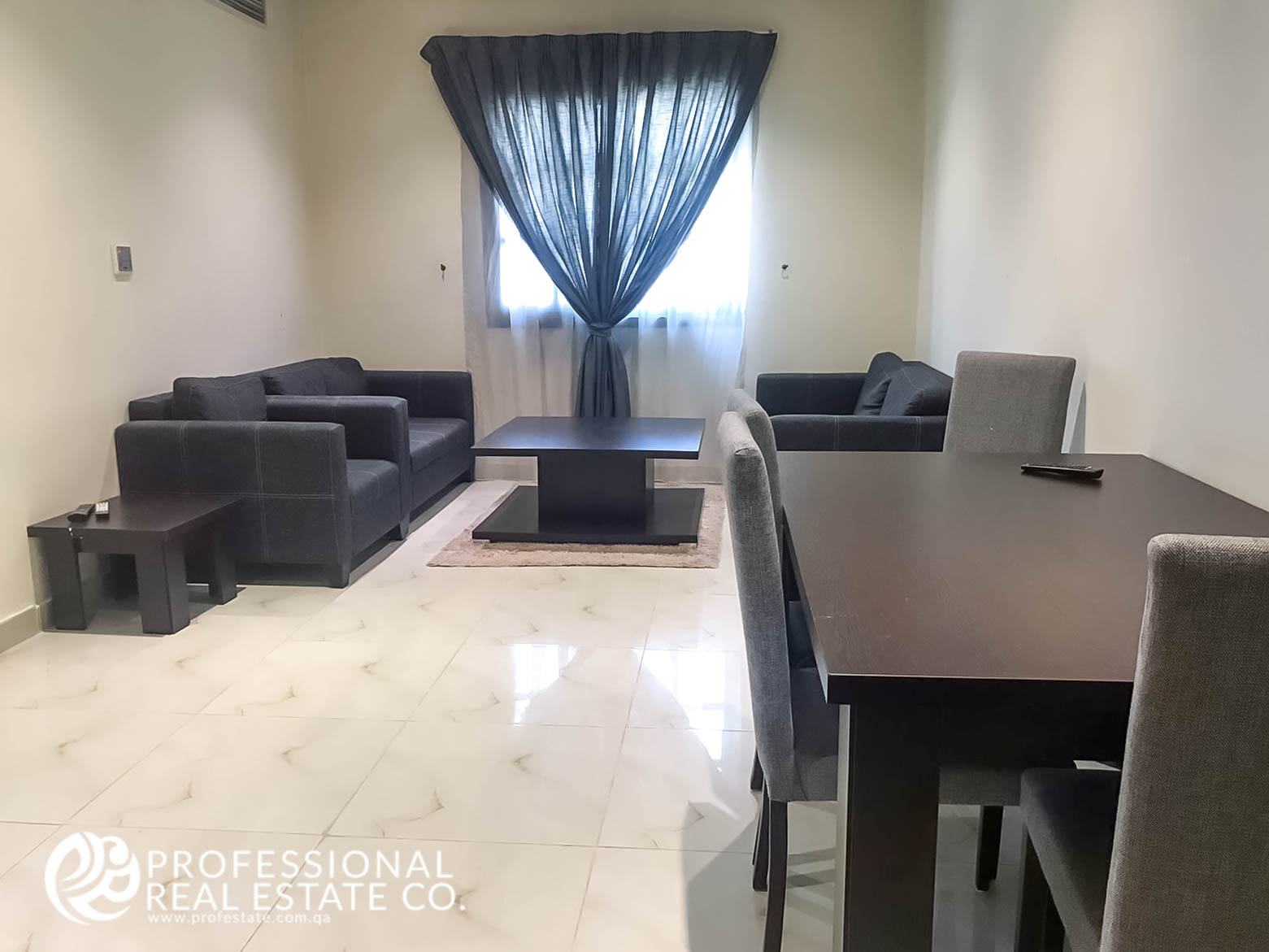 Furnished, 1 BHK Apartment in Doha Jadeed