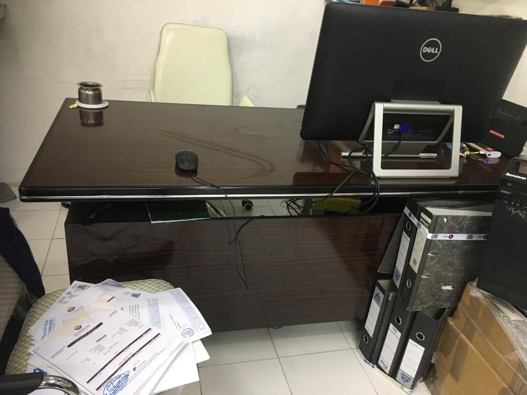 USED COMPUTER DELL 9010