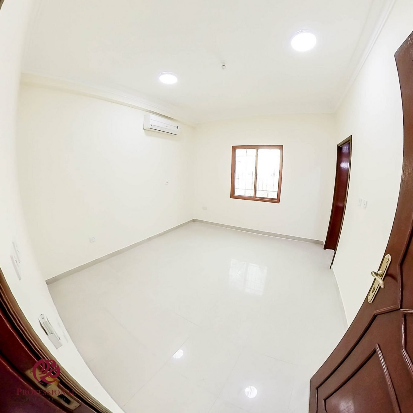 [1 Month Free] Unfurnished, 3 BHK Apartment in Muntazah