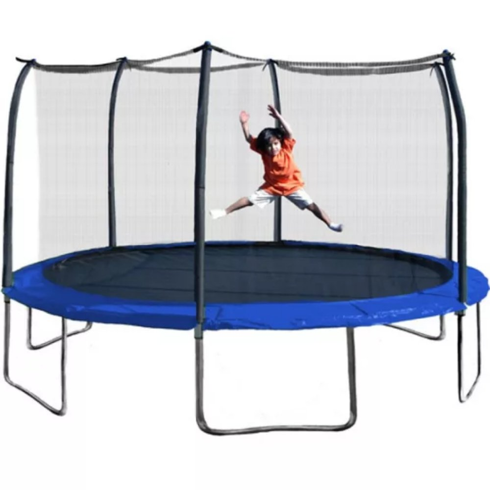 trampoline new 14 feet new