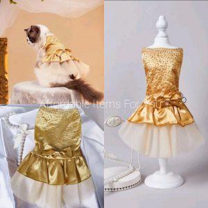 Stylish Pet Clothing