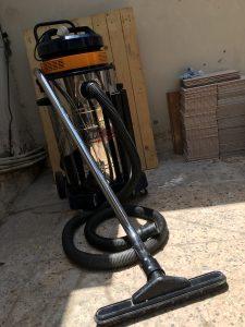Heavy duty Vacuum Cleaner 70l