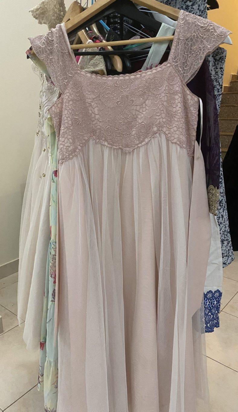 15 lovely girls' dresses