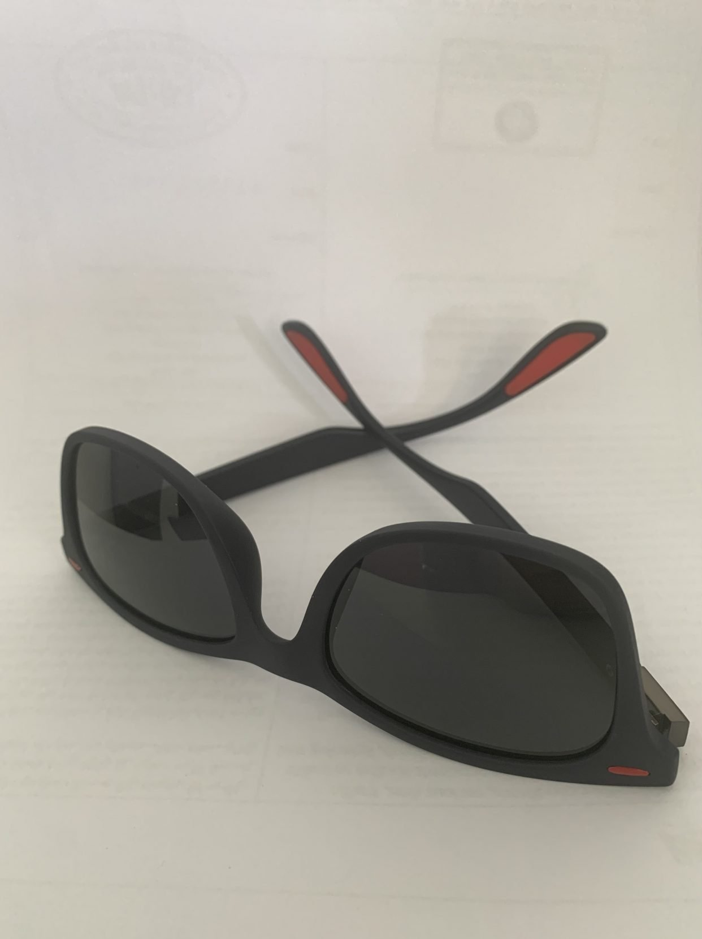 Brand new sunglasses police