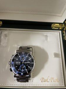 ساعة بول بيكوت
