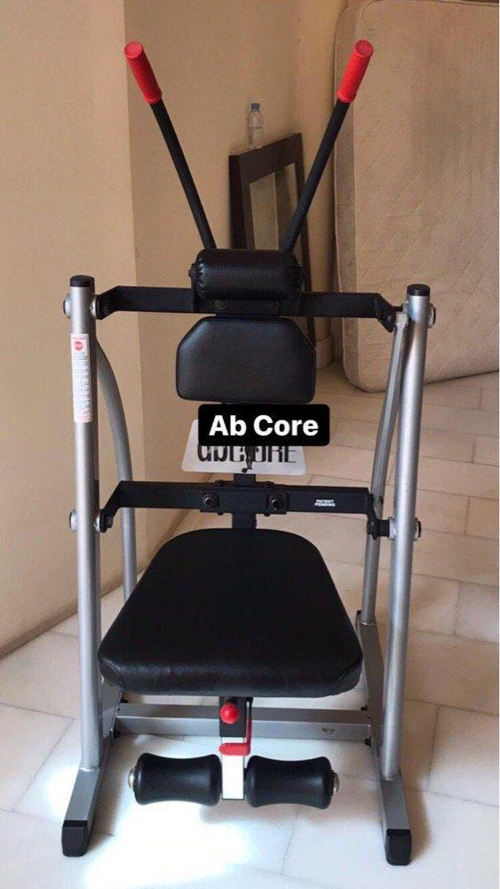 Ab core