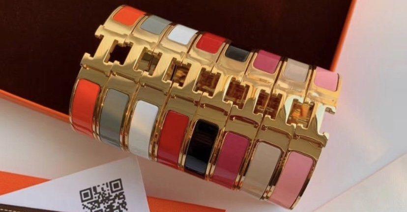 High quality bangles/bracelets