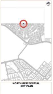 للبيع ارض في لوسيل منطقة الاجاره