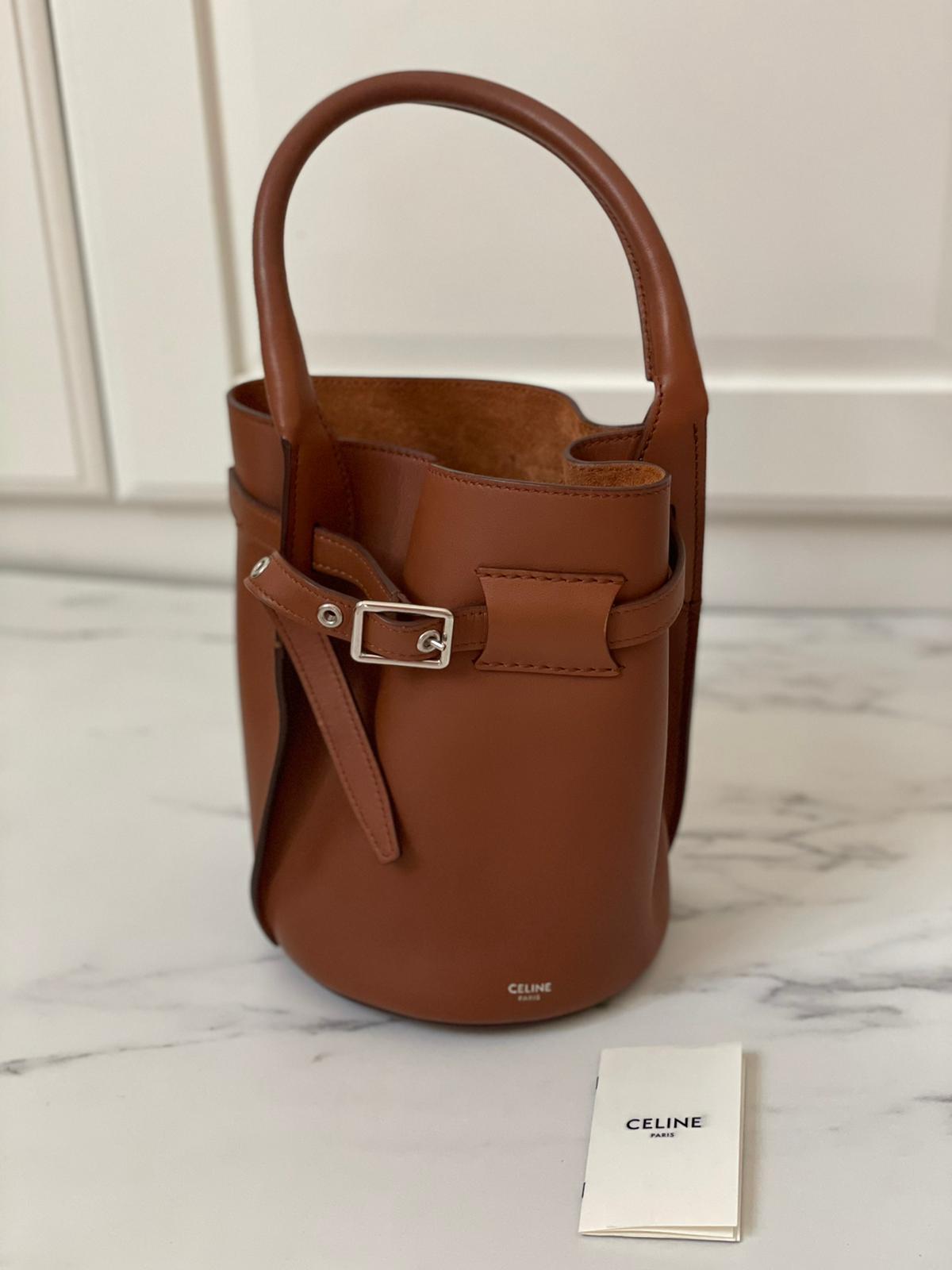 حقيبة Celine