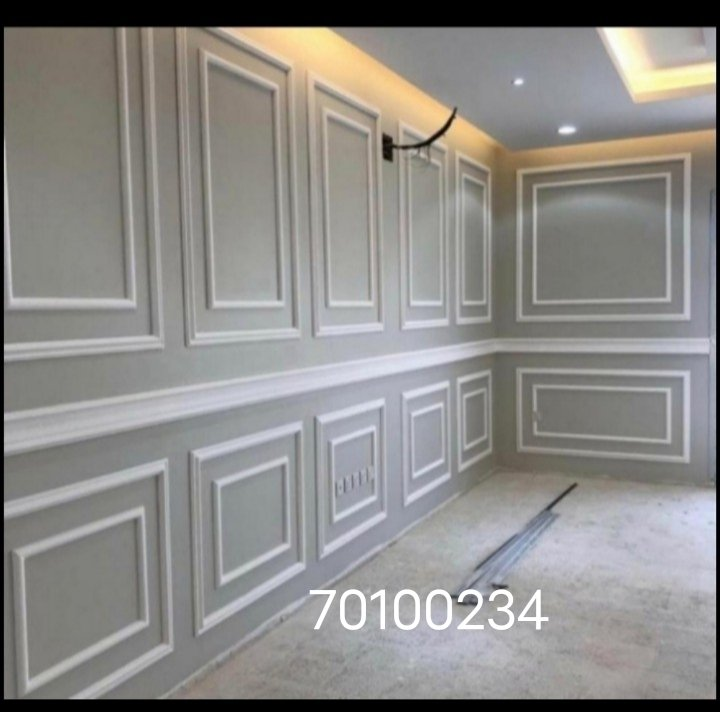 We Do All Gypsum board and painting Dacor