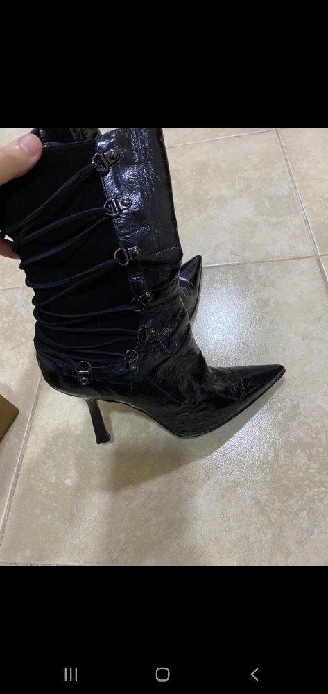 High Heel Shoes for sale size 38 from Alsalam store