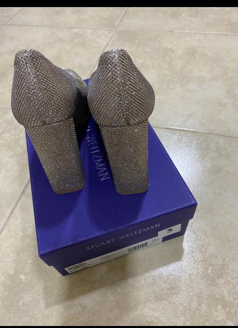 New high Heel Shoes for sale size 38