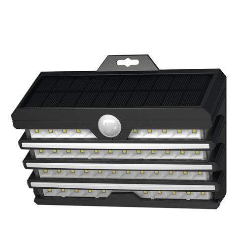 Baseus Solar Wall Lamp Wide Angle 1 Piece