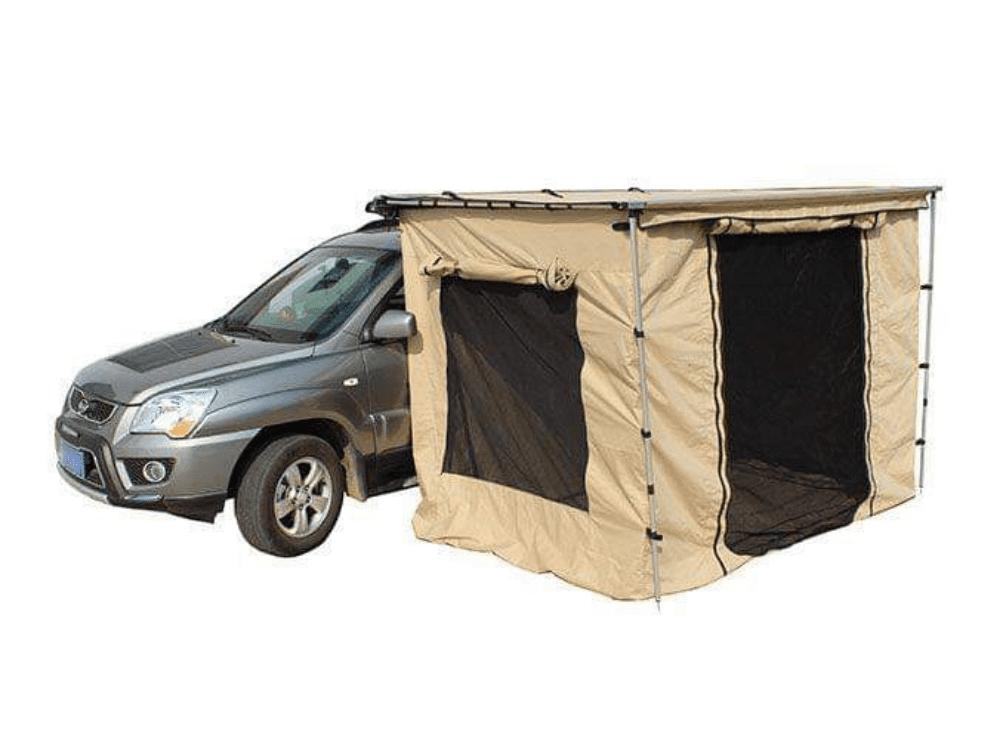 خيمة للسيارات