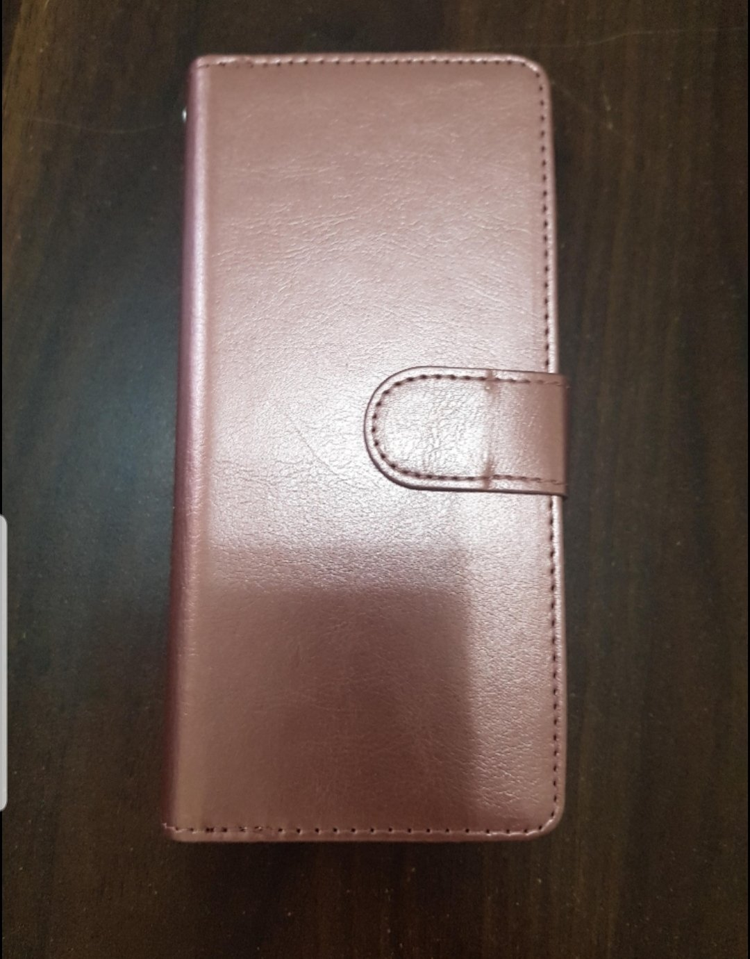 Rose Gold Note 8 Cover