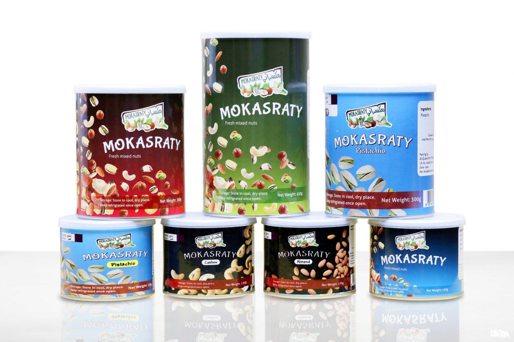 Mokasraty Family Package