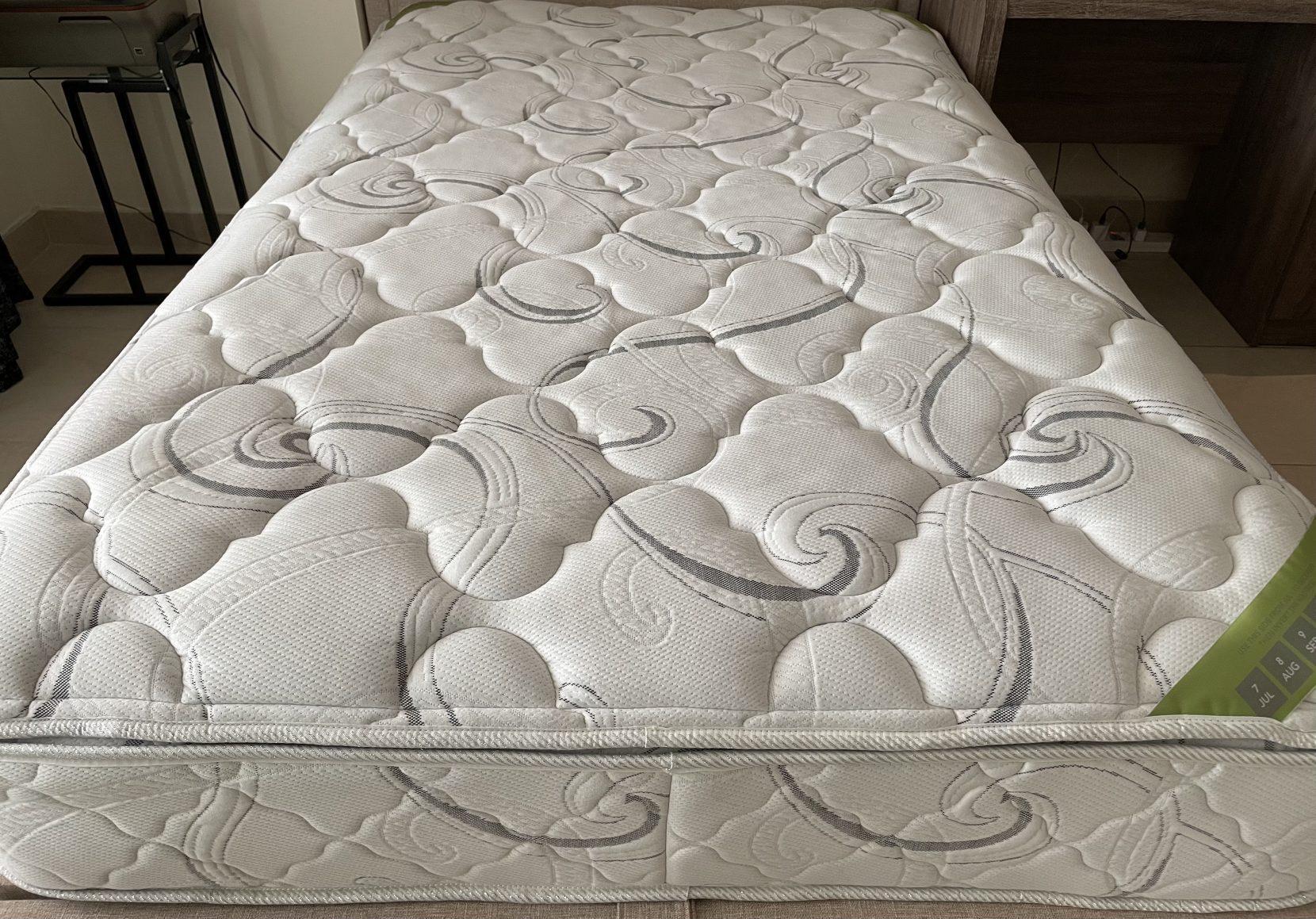 Homecentre Royal comfort mattress
