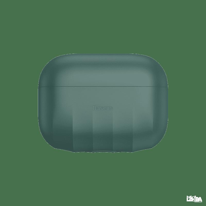 Baseus كفر سماعة ايربود برو – أخضر