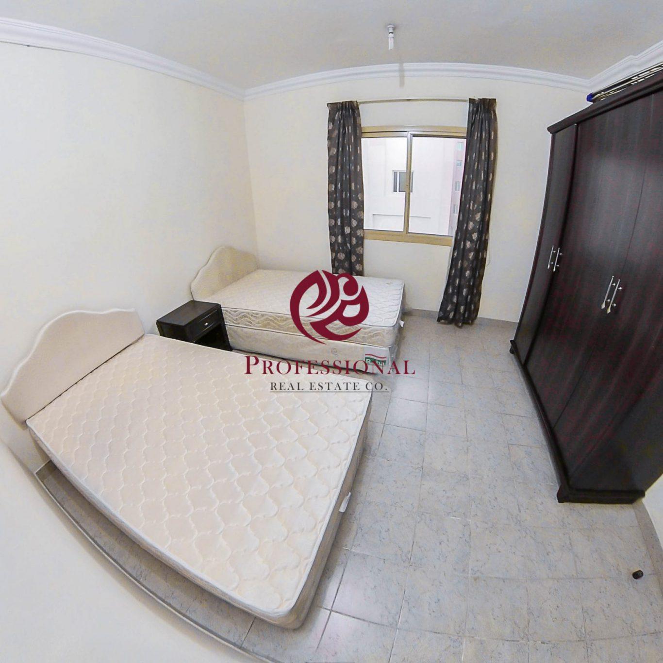 Furnished, 2 BHK Apartment in Al Sadd