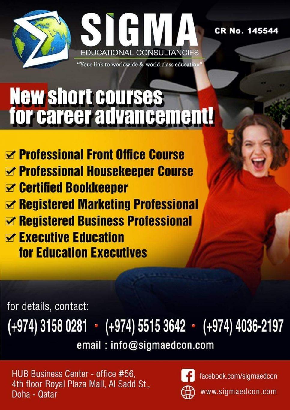 Short Courses Program
