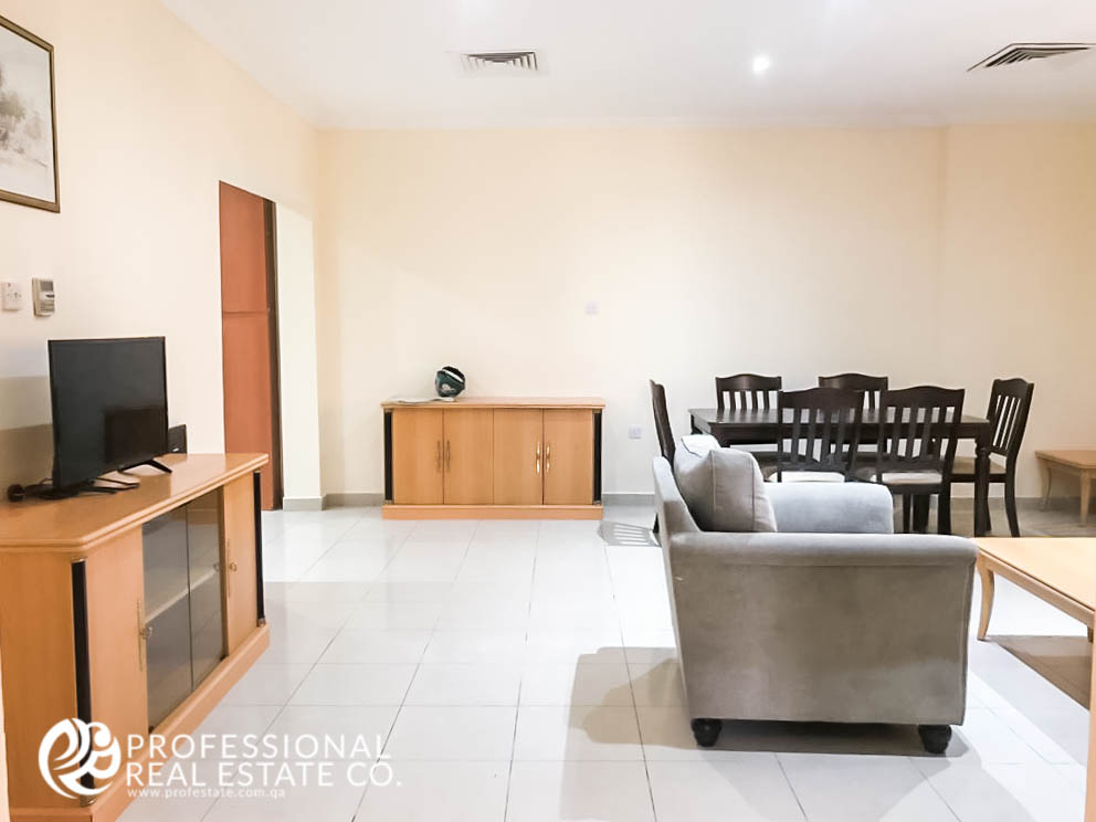 [1-Month free] Furnished, 2 BHK Apartment in Muntazah