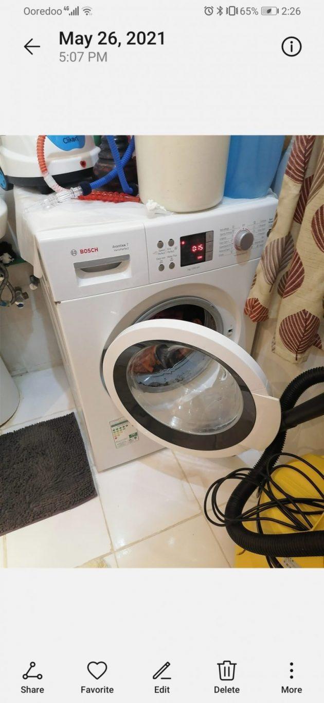 Flash sale, washing  machine for sale