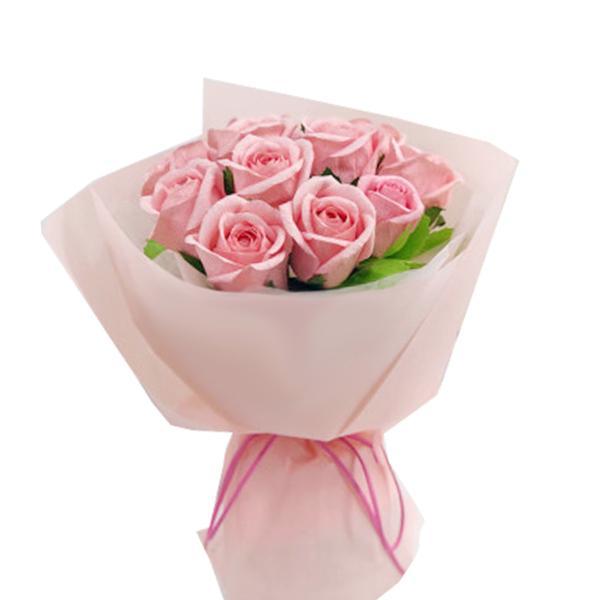 Simple Pink Package