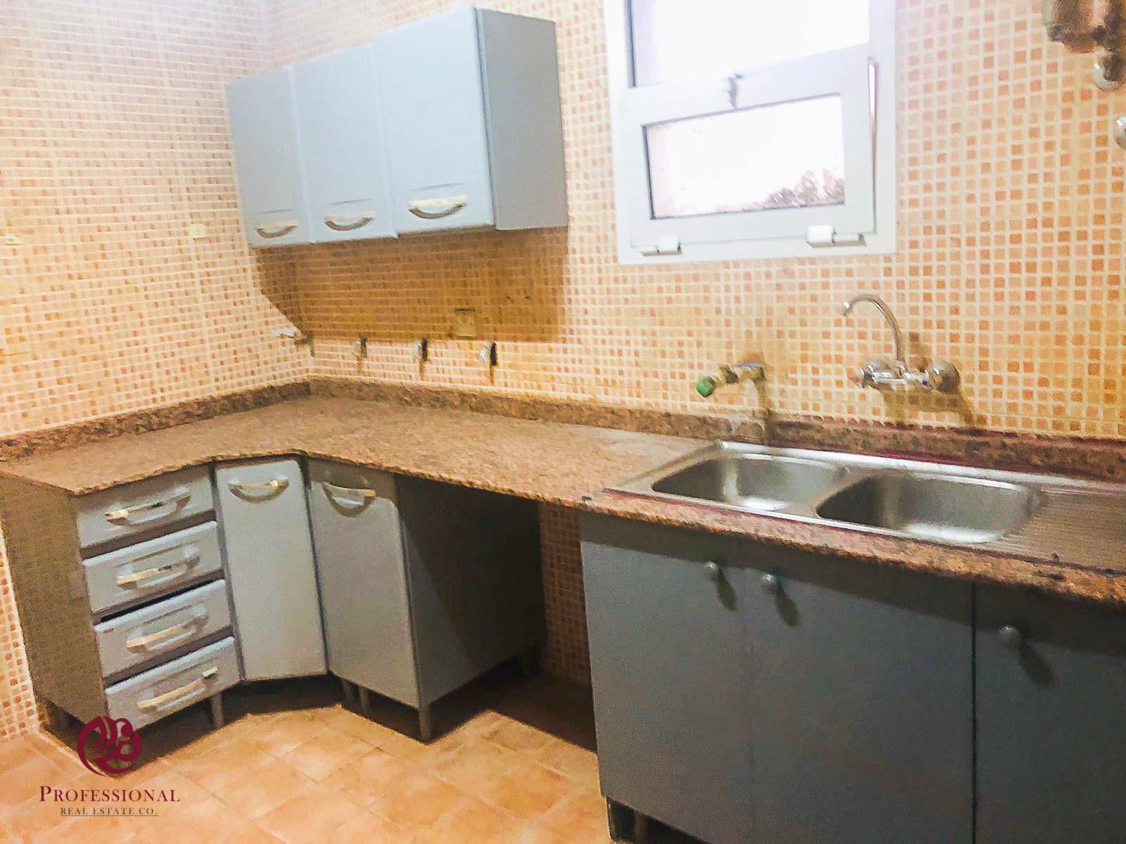 Unfurnished, 4 BHK Apartment in Al Wakrah