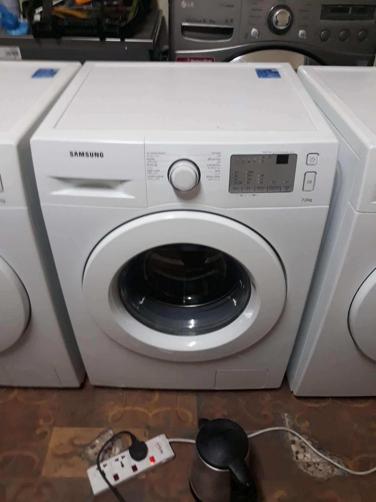 Washing Machine For Sale Call 50378706
