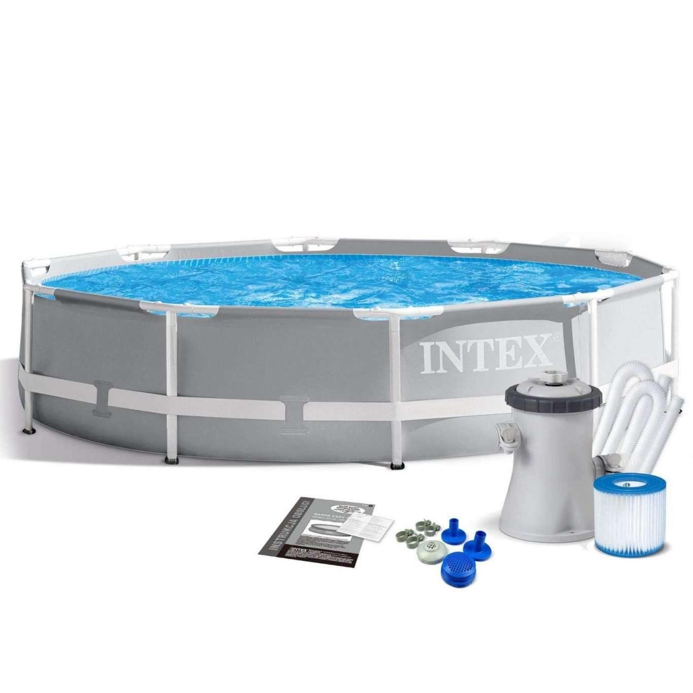 INTEX Swimming Pool – 26702
