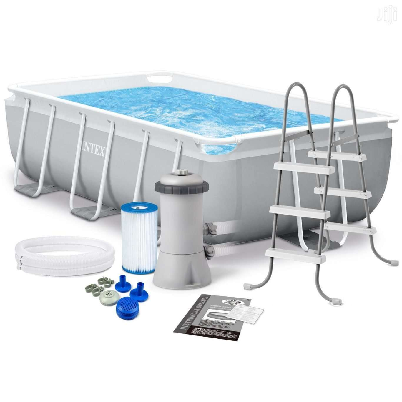 INTEX Swimming Pool – 26784