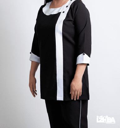 Maids Uniform – Black and White color