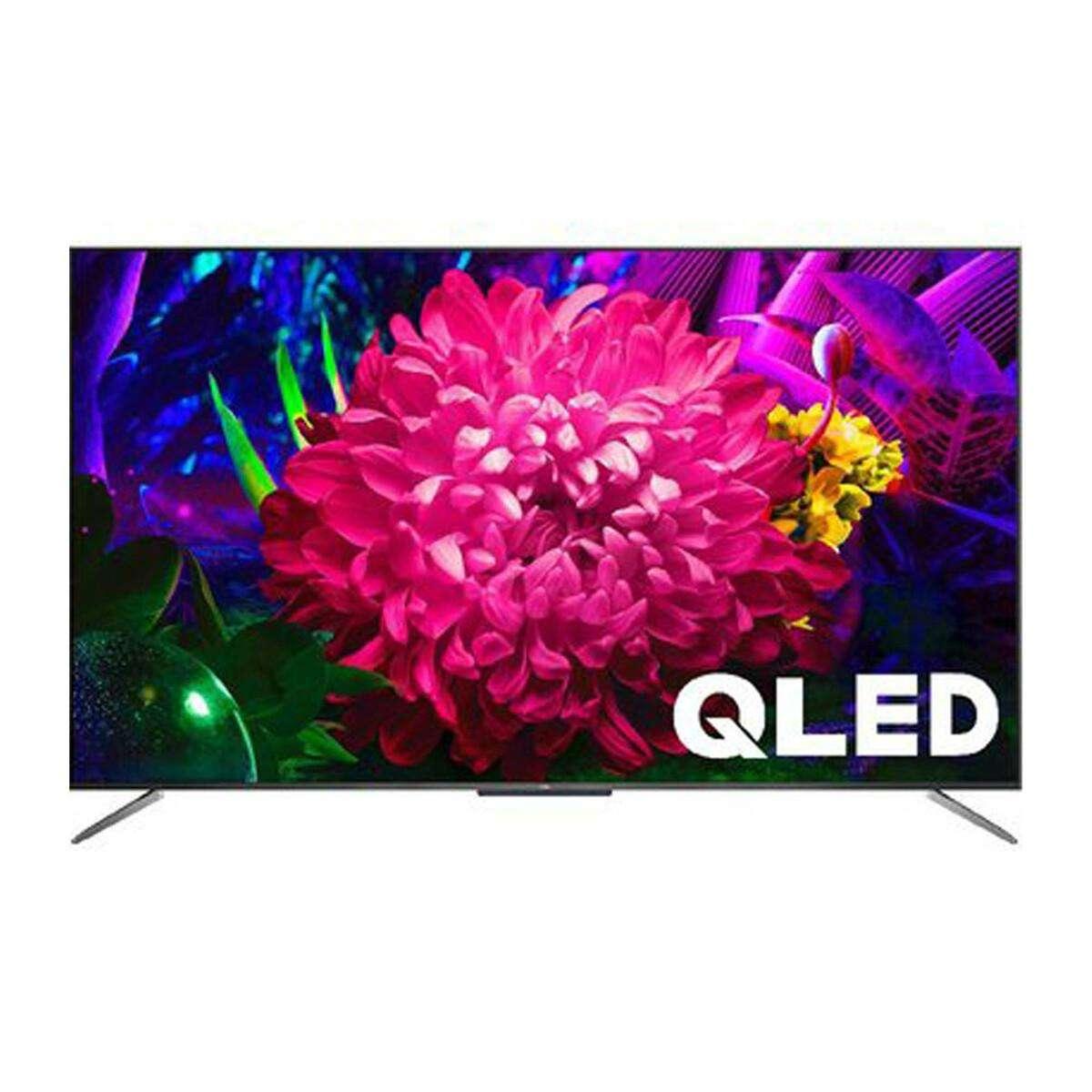 TCL TV 55″ QLED