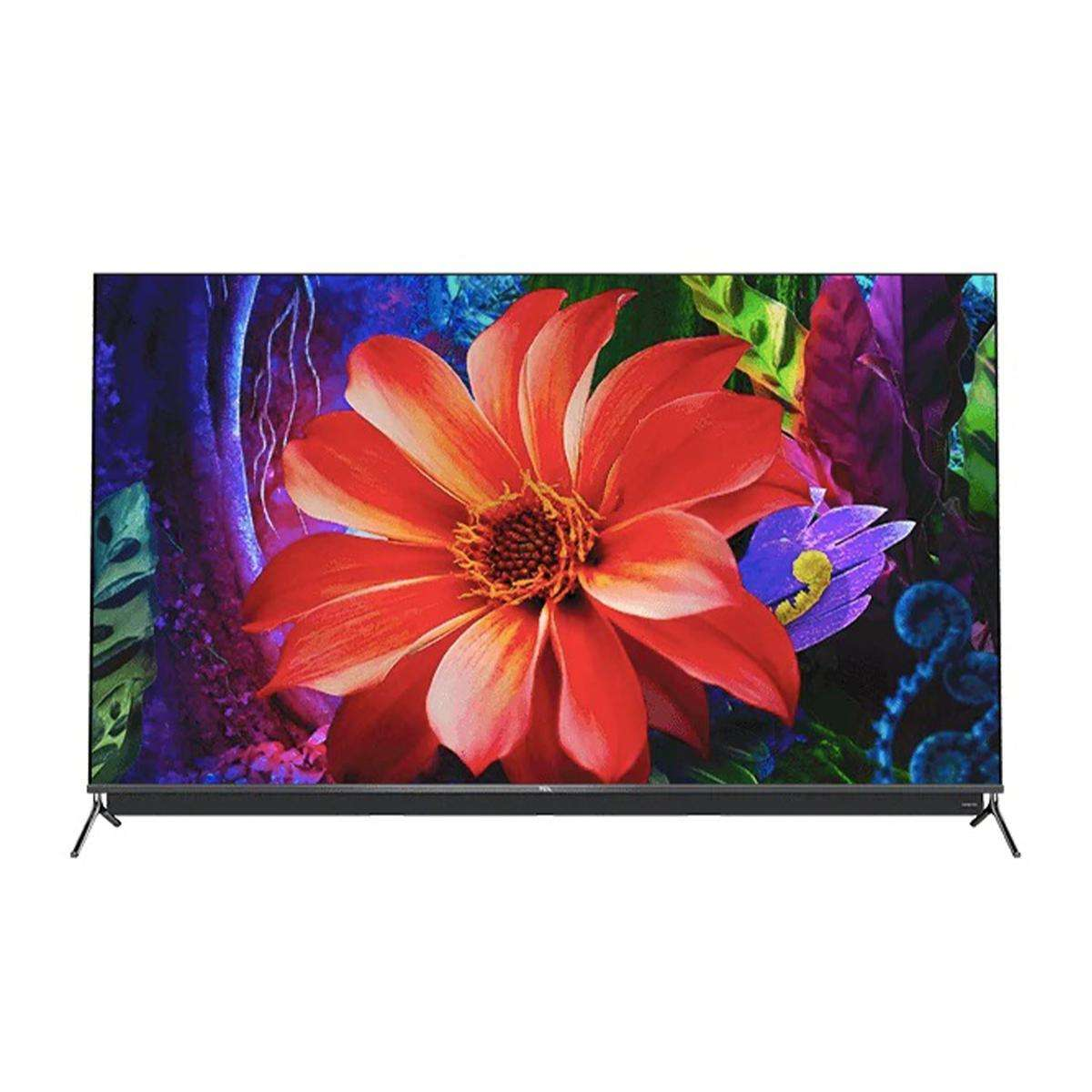 TCL 65″ Smart TV UHD