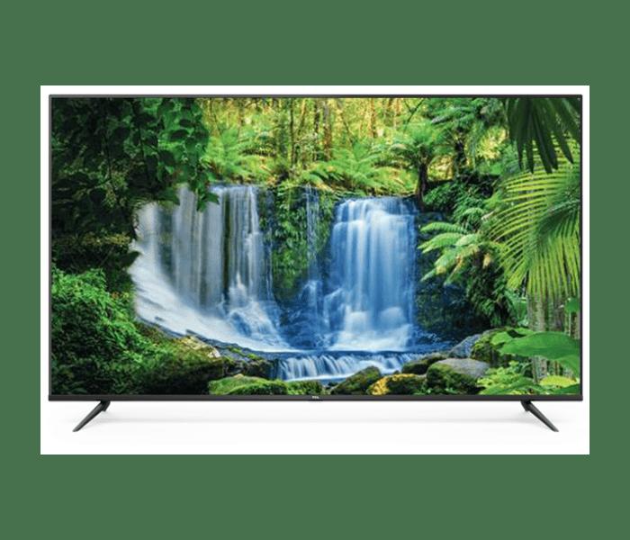 TCL 75″ Smart TV UHD