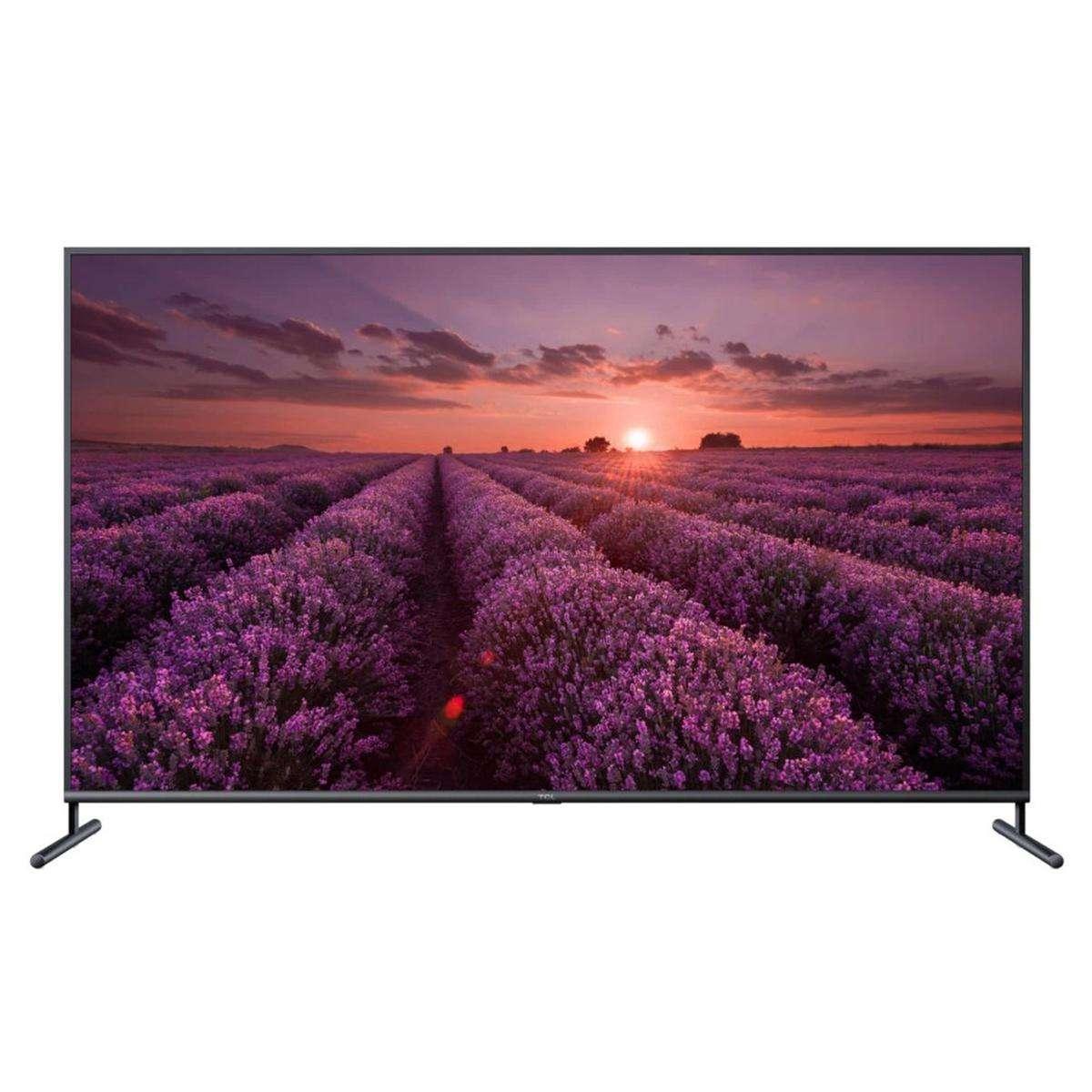 TCL 85″ Smart TV UHD