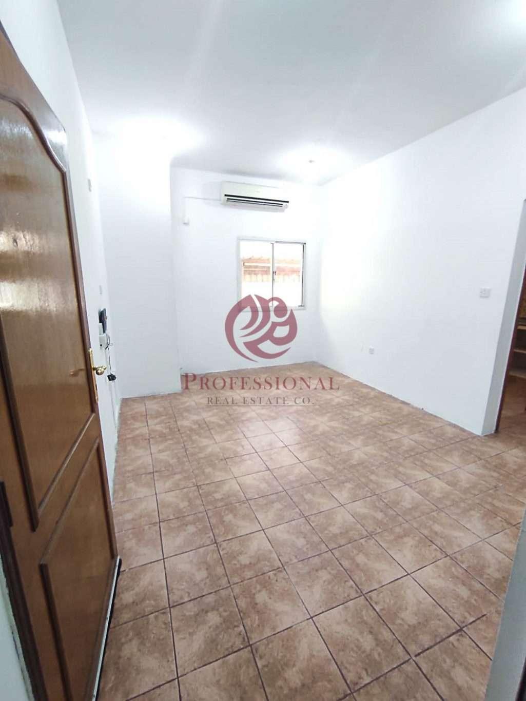 Unfurnished, 2 BHK Apartment in Madinat Khalifa