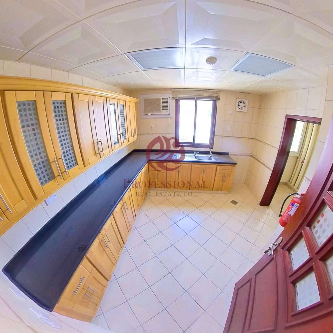 [1 Month Free] Unfurnished, 3 BHK Compound Apartment in Maamoura