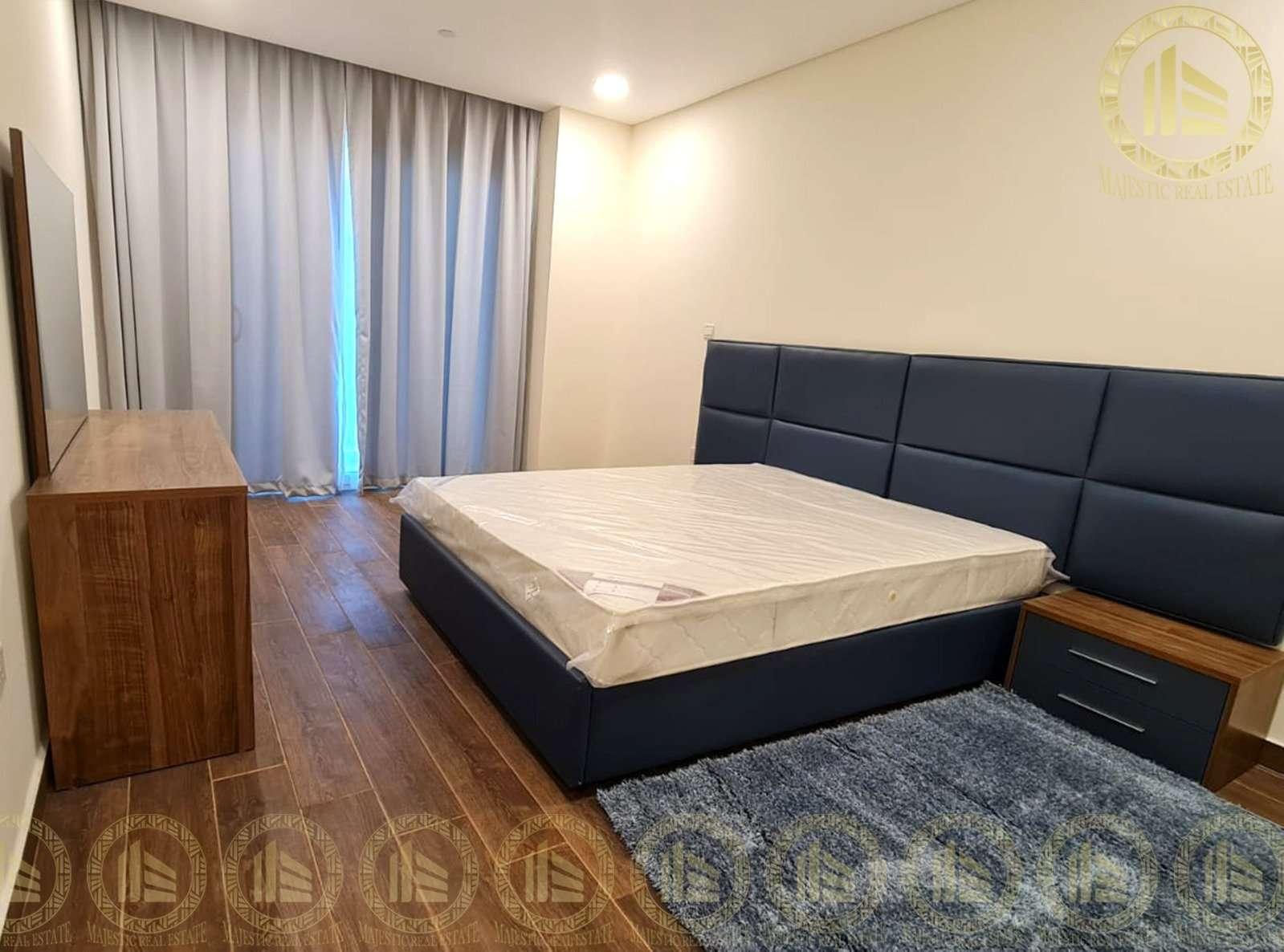 New 2 Bedroom Apt – Lusail